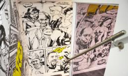 Mural, commission, art, street art, graffiti, dubai