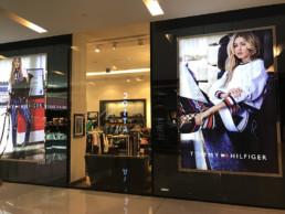 Fashion, Storefront, Dubai, store, Mall, Tommy hilfiger