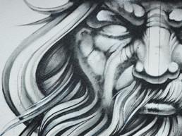 paint, bombs, graffiti, street art, Dubai, Za' Abeel First