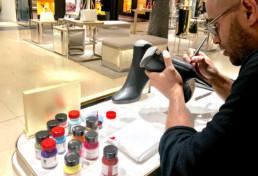 artist, personalize, store, abu dhabi, Dubai