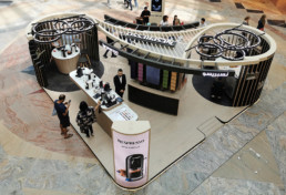 Mall of Emirates, Dubai, Abu Dhabi, Art, Calligraphy, calligrapher