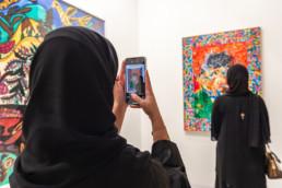 exhibition, emirates, empirait, women, female, art