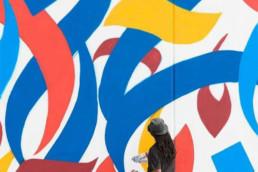 Maajed, Ahmed, Artist, Street Art, graffiti