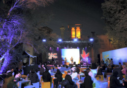 Live, concert, art, event, Dubai