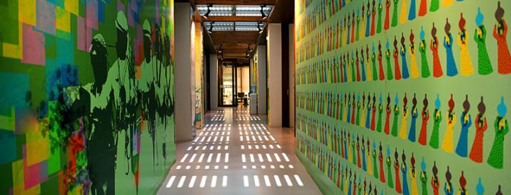 AlQattara Arts Center, artist, UAE, Dubai, DFC, JBR, DownTown, Deira, Street Art, graffiti