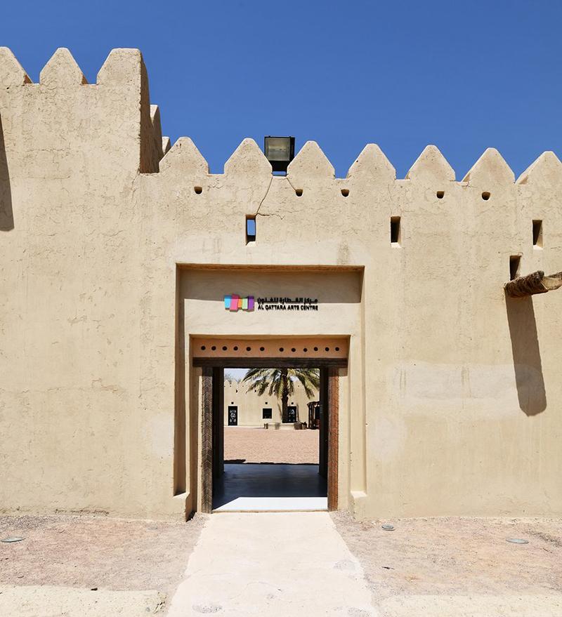 Entrance, culture, UAE, Dubai, Traditional, art, artists